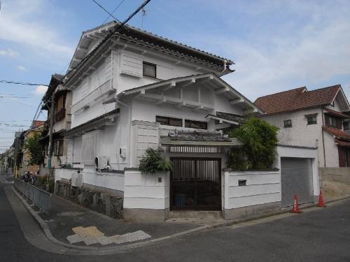 外壁塗装~姫路城?~