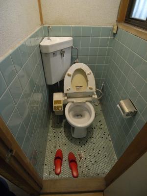 全面改装~トイレ1~