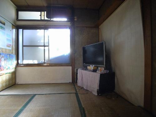 和室を洋室へ改装