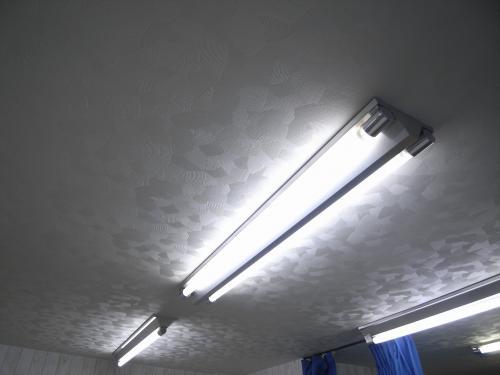LED蛍光灯?