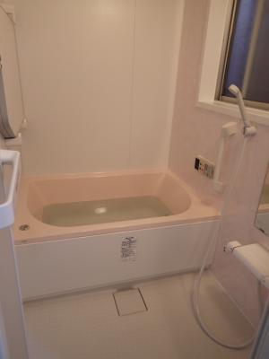 寒いタイルのお風呂からあったかいユニットバスへリフォーム