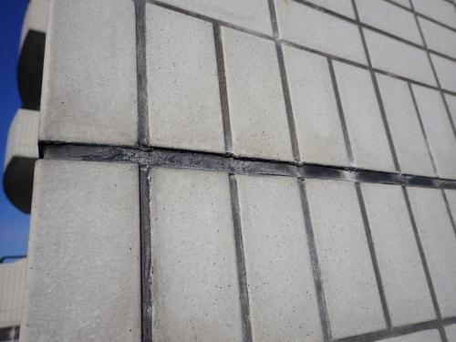 外壁シール工事