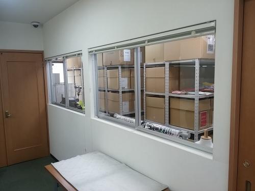 内窓の新設 プラマードU