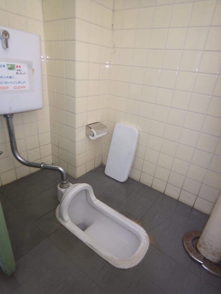 吹田市のオフィスで和式トイレを短工期で洋式にリフォーム